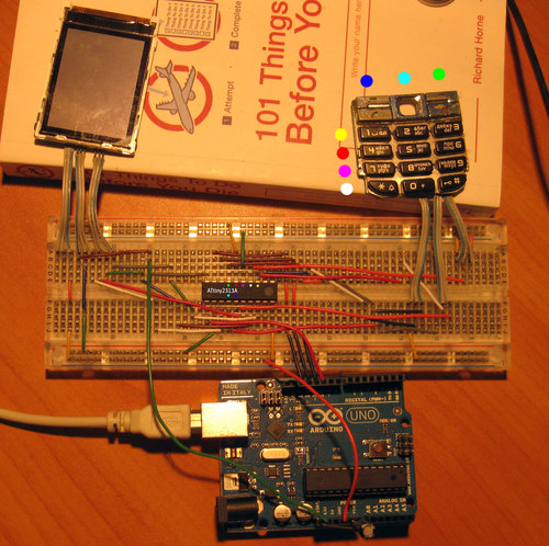 breadboard (c) by ructf